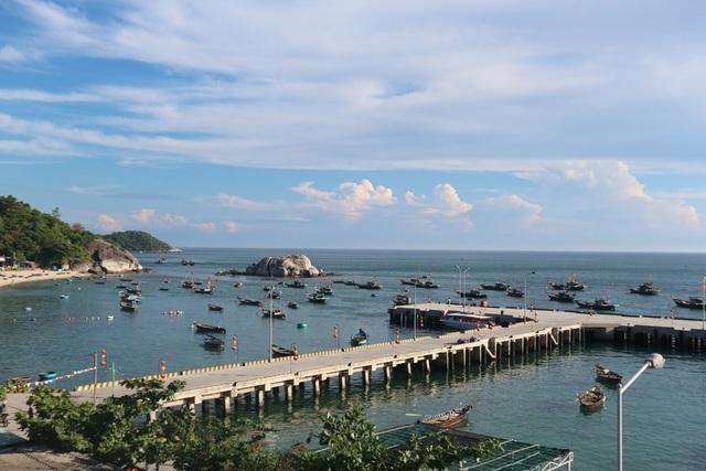 Cù Lao Chàm – Hội An là khu dự trữ sinh quyển thế giới với những giá trị độc đáo, đặc trưng và duy nhất trong hệ thống 9 khu dự trữ sinh quyển thế giới tại Việt Nam hiện nay