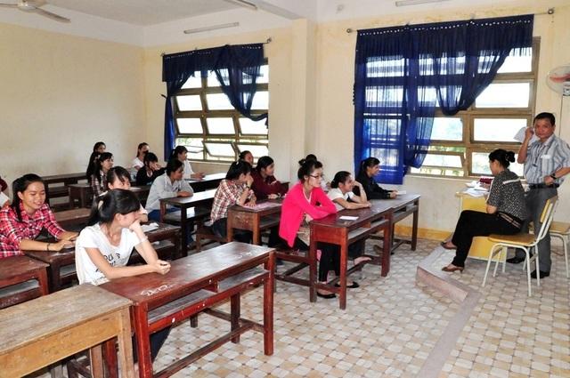 Kỳ thi THPT Quốc gia 2018, tỉnh Quảng Nam có hơn 17,6 ngàn thí sinh dự thi
