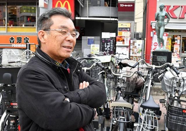 Bí ẩn dịch vụ cho thuê người yêu, bạn bè ở Nhật Bản - 1