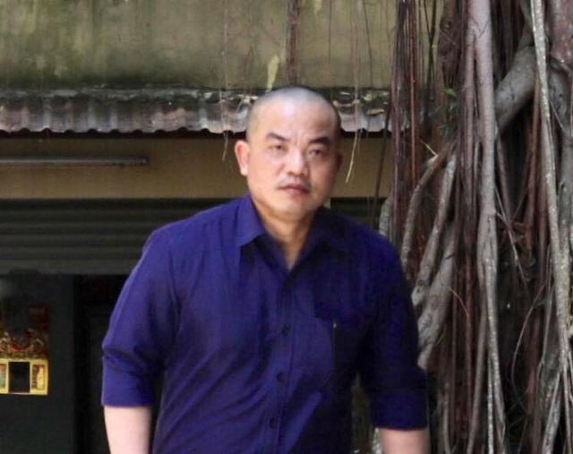 Chiều 6/1/2006, chuyên cơ đặc biệt của Bộ An ninh nội địa Mỹ đã dẫn độ Dũng về Việt Nam