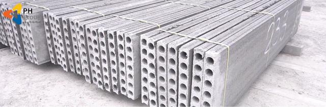 Ứng dụng vật liệu nhẹ: Giải pháp cho ngành xây dựng hiện đại - 1