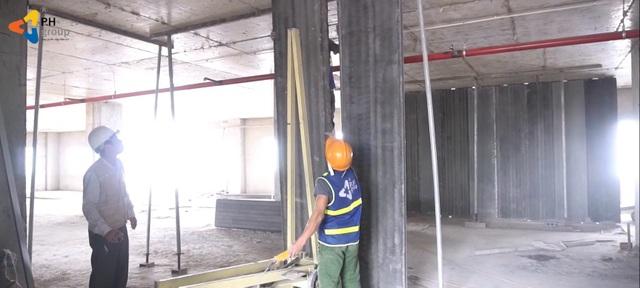 Ứng dụng vật liệu nhẹ: Giải pháp cho ngành xây dựng hiện đại - 3