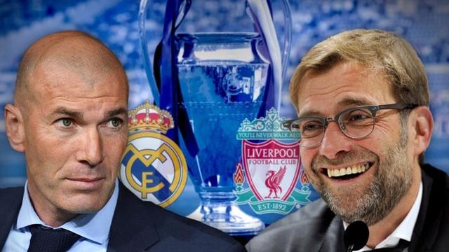 5 điểm nóng quyết định trận chung kết Champions League - 5
