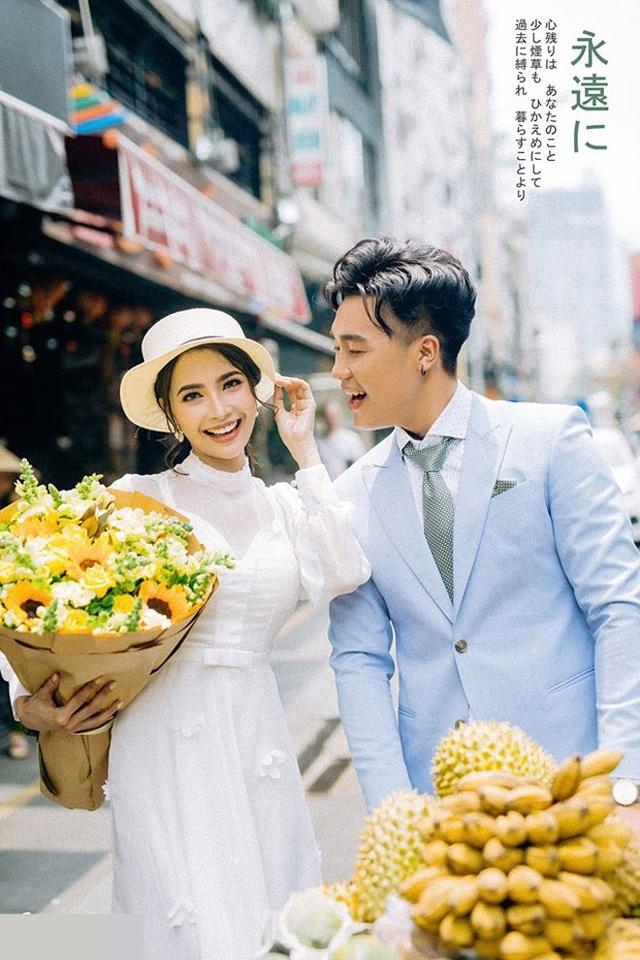 Thanh Tuyền và Văn Chính nên duyên sau một cuộc gặp định mệnh