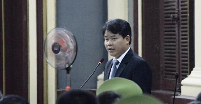 Luật sư Trần Minh Hải đề nghị triệu tập đại diện ngân hàng Nhà nước.