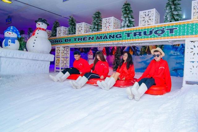 Vui hè suối tiên cùng lễ hội trái cây nam bộ 2018 - 12