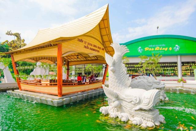 Vui hè suối tiên cùng lễ hội trái cây nam bộ 2018 - 20
