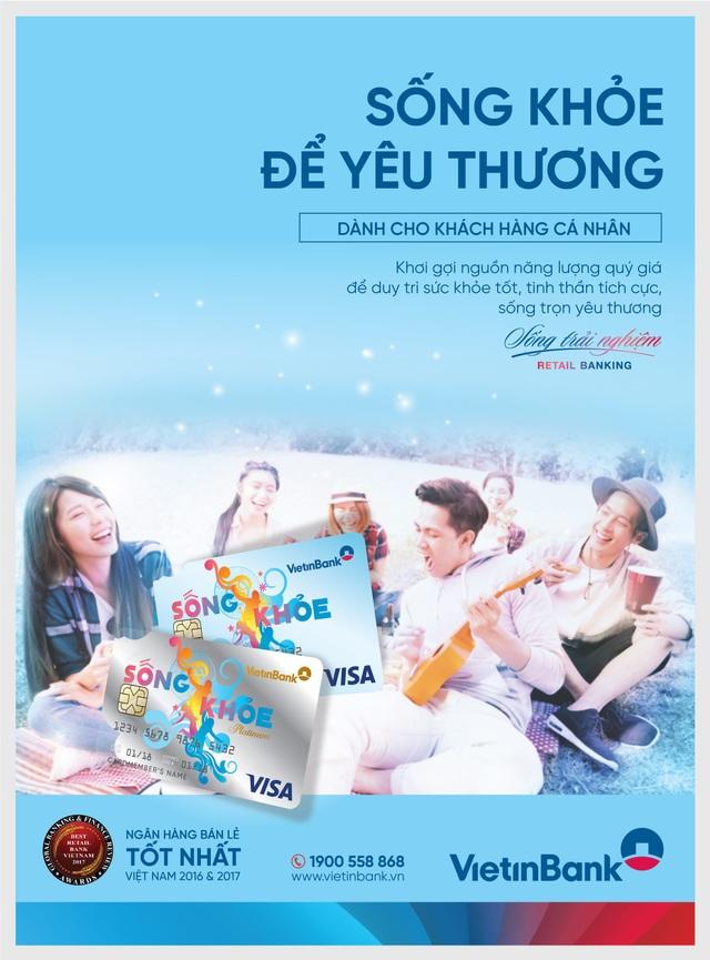 Poster cho sản phẩm thẻ