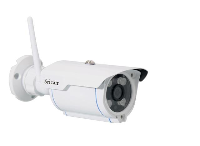 Những camera giám sát ngôi nhà qua smartphone giá dưới 2 triệu đồng - 3