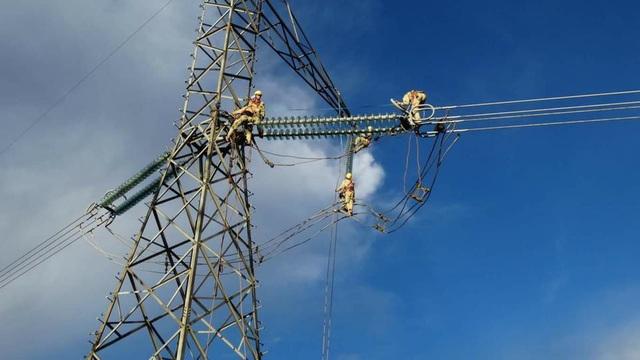 Hệ thống truyền tải điện 500 kV chính thức được đưa vào danh mục công trình quan trọng an ninh quốc gia