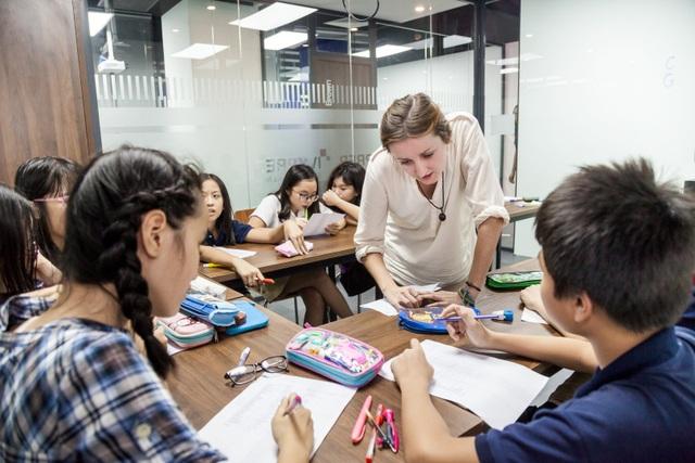 Lần đầu tiên, quỹ TAEL Partners đầu tư vào lĩnh vực giáo dục Việt Nam