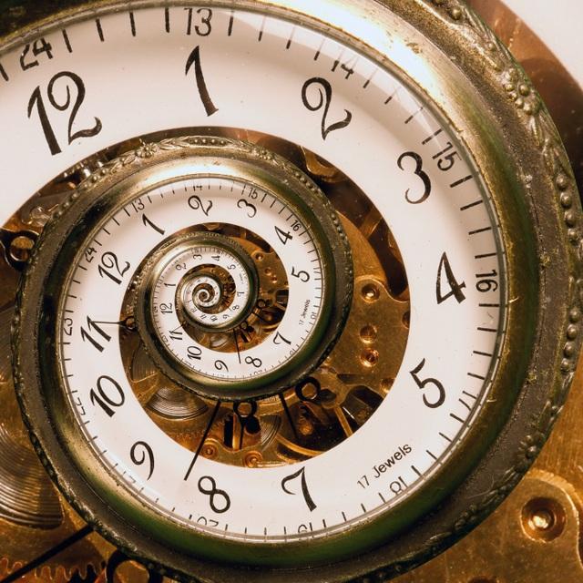 Nguyên tố đất hiếm có thể giúp định nghĩa lại thời gian - 1