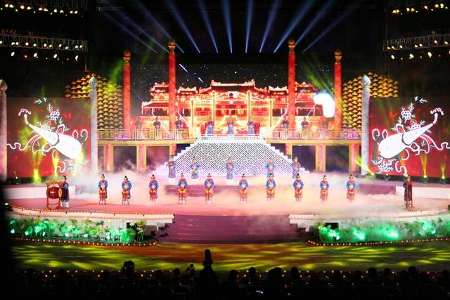 Bế mạc Festival Huế 2018 - 5