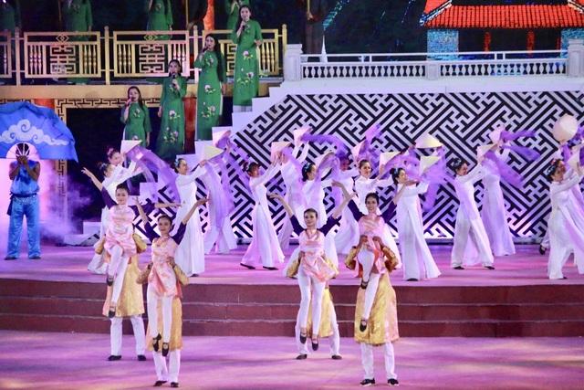 Bế mạc Festival Huế 2018 - 15