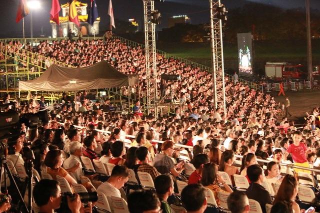 Bế mạc Festival Huế 2018 - 4