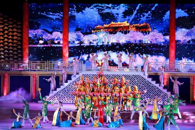 Bế mạc Festival Huế 2018 - 12