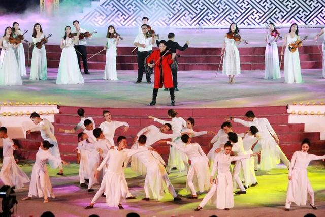Bế mạc Festival Huế 2018 - 11