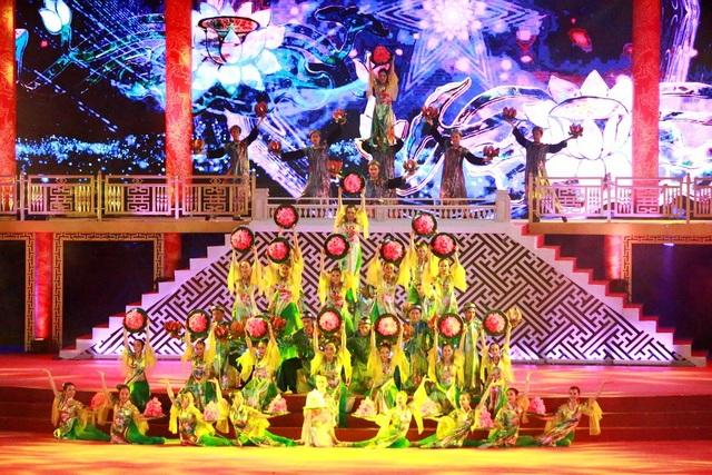 Bế mạc Festival Huế 2018 - 10