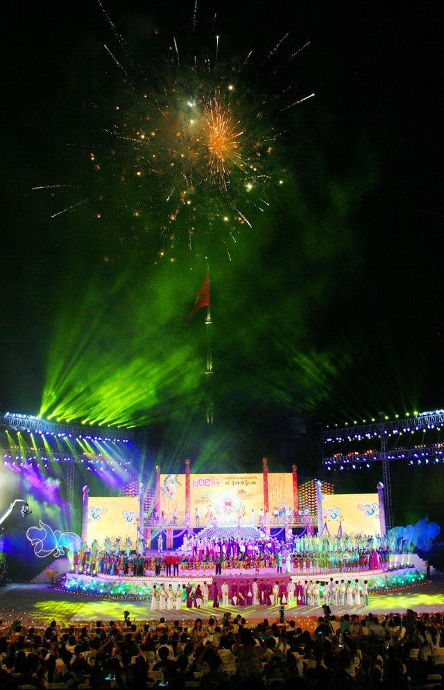 Bế mạc Festival Huế 2018 - 16