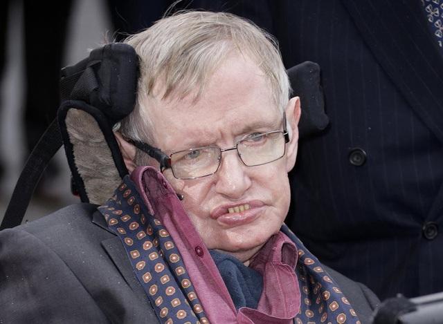 Tài liệu vật lý cuối cùng của Stephen Hawking đã được công bố - 1