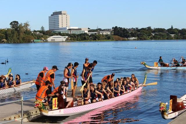 Phát triển học sinh toàn diện là điều bắt buộc của các trường trung học tại New Zealand