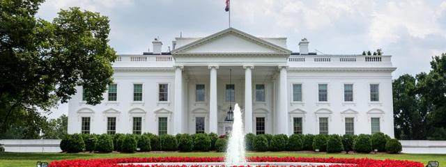 Nhà Trắng (Ảnh: WhiteHouse.gov)