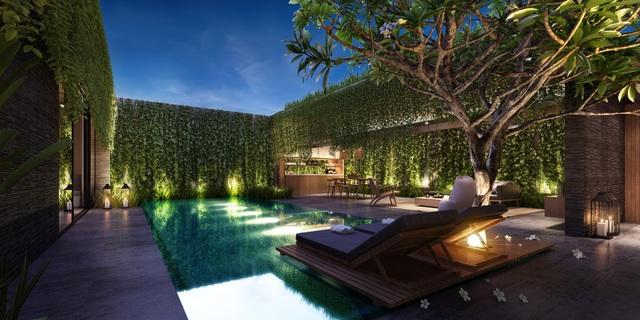 Wyndham Garden Phú Quốc hút nhà đầu tư bởi sở hữu nhiều lợi thế: vị trí tâm điểm Bãi Trường, kiến trúc Private Villa theo xu hướng Go Green và Wyndham Group quản lý – vận hành.
