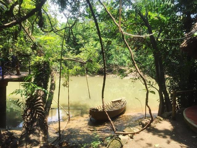 Hè đến rủ nhau về Đồng Nai ghé thăm làng bưởi xanh mướt mát - 7