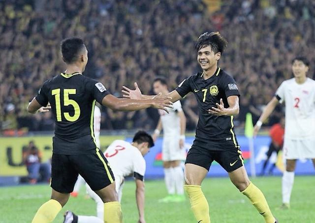 Malaysia có lứa trẻ khá mạnh, với thành tích vào tứ kết U23 châu Á 2018