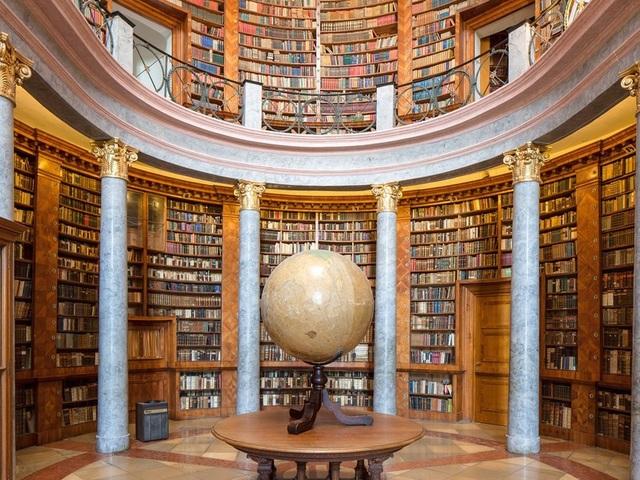 Điểm danh những di sản thế giới nổi tiếng Châu Âu - 13