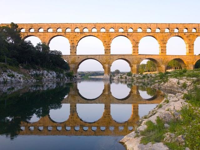 Điểm danh những di sản thế giới nổi tiếng Châu Âu - 9