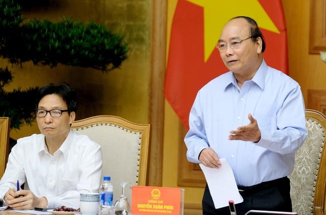 Thủ tướng Nguyễn Xuân Phúc: Giáo viên quyết định đến chất lượng giáo dục đào tạo, cần được chú trọng, quan tâm hơn.