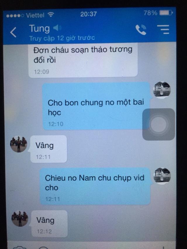 Bắc Giang: Giám đốc doanh nghiệp bị chém giữa ban ngày tố cáo chuyên viên Viện kiểm sát huyện! - 3