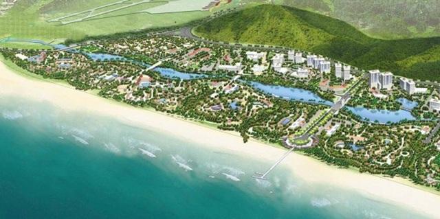 Khu đô thị nghỉ dưỡng Bãi Trường là một trong những khu vực có tiến độ hoàn thiện cơ sở hạ tầng nhanh và đồng bộ tại Phú Quốc.
