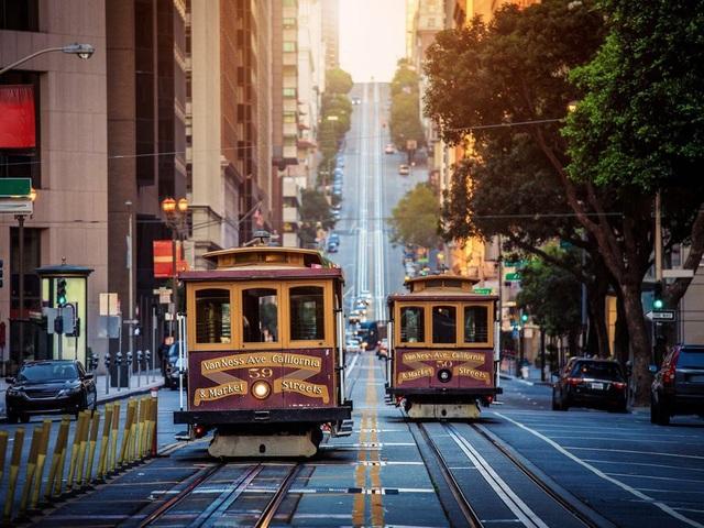 15 thành phố trả lương cao nhất thế giới - 2