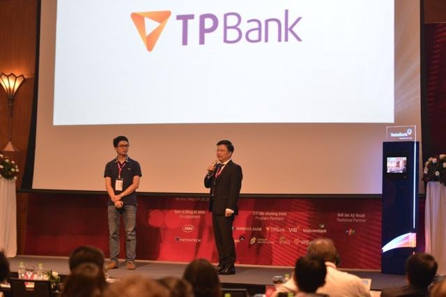 TPBank song hành cùngInstant.vnhoàn thiện các giải pháp cho vay nhanh tại Việt Nam - 1