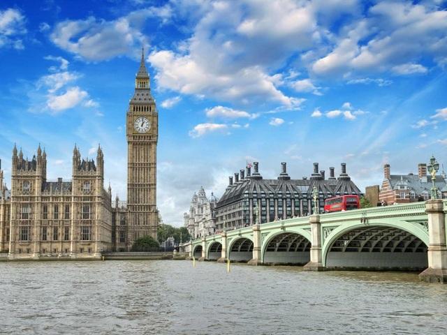 15 thành phố trả lương cao nhất thế giới - 11