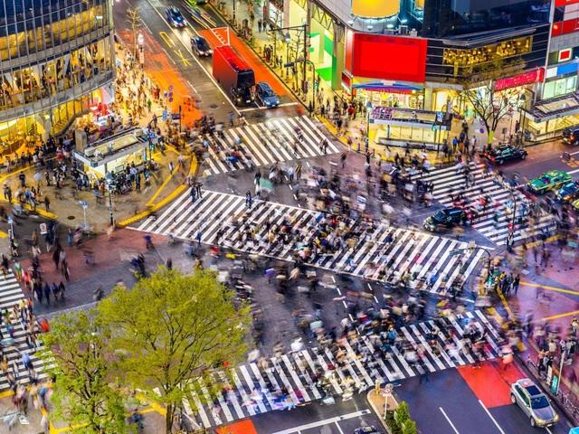 15 thành phố trả lương cao nhất thế giới - 15
