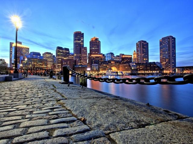 15 thành phố trả lương cao nhất thế giới - 5