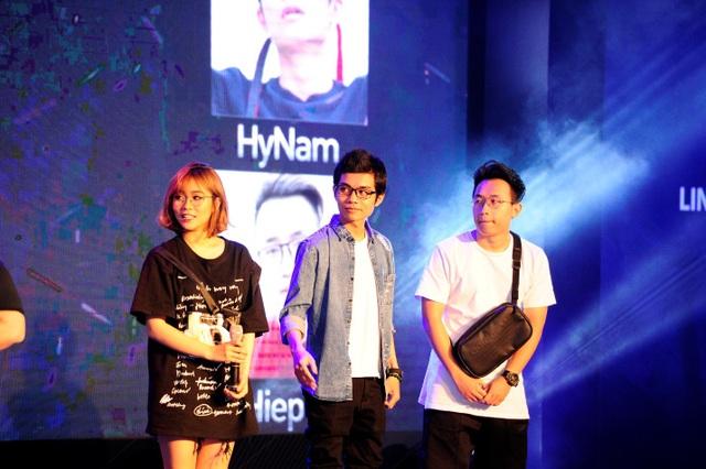 Các hot Streamer Việt tụ hội tại Intercontinental Hà Nội - 5