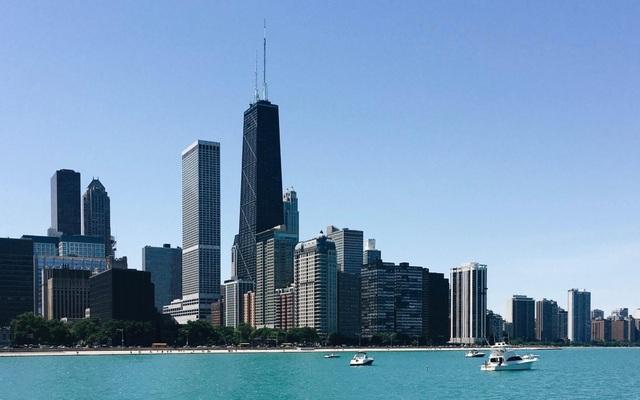 15 thành phố trả lương cao nhất thế giới - 7