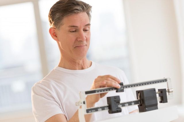 BMI có thể cho biết bạn có cân nặng khỏe mạnh hay không?