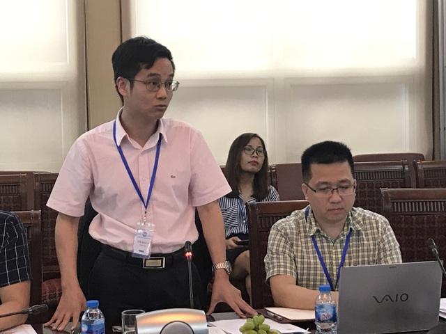 Ông Hà Minh Tuấn - Phó TGĐ Viettel Net, cho biết Viettel sẽ tiến hành cung cấp dịch vụ IPv6 cho 1,5 triệu thuê bao Internet băng rộng cố định và 1 triệu thuê bao di động.