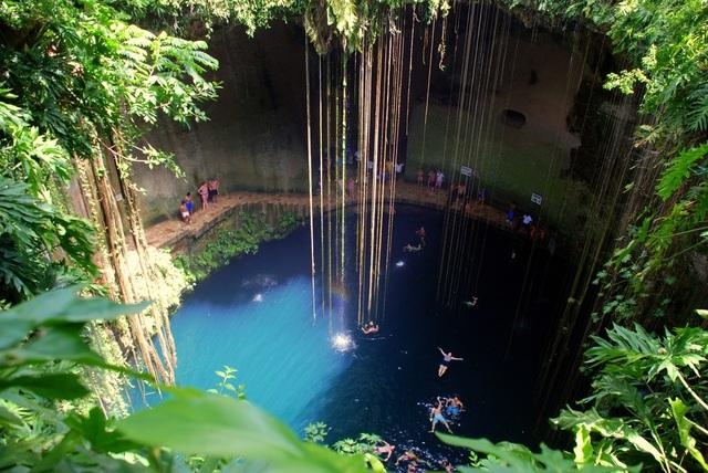 15 địa điểm tuyệt đẹp dành cho người yêu thiên nhiên - 5