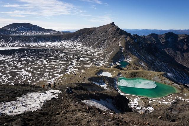 15 địa điểm tuyệt đẹp dành cho người yêu thiên nhiên - 9