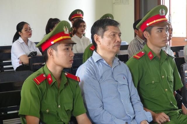 Cựu chủ tịch HĐQT Tập đoàn Vinashin Phạm Thanh Bình nhận thêm mức án là 3 năm tù giam