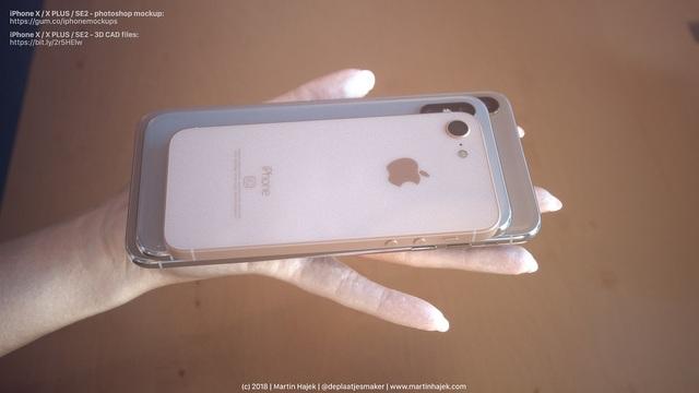 Ngắm bản dựng concept iPhone thế hệ mới siêu đẹp - 6