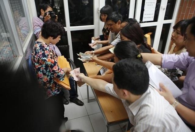 Năm nay, các trường tư thục kêu khó khăn vì quy định bó cứng ngày tuyển sinh của Sở GD&ĐT Hà Nội.