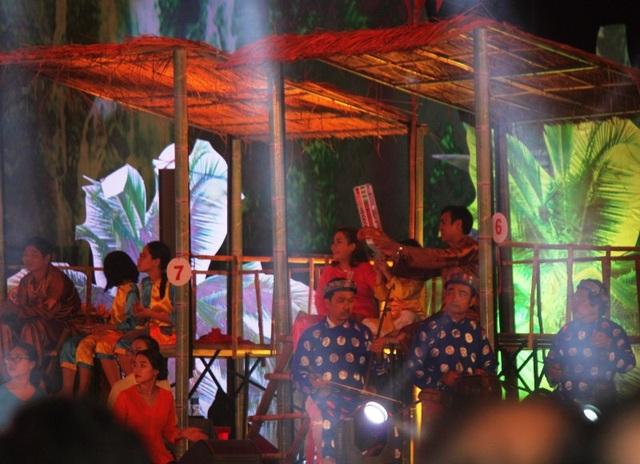 Nghệ thuật Bài chòi là một hoạt động văn hoá quan trọng trong cộng đồng làng xã, đáp ứng nhu cầu giải trí và thưởng thức nghệ thuật của cộng đồng.