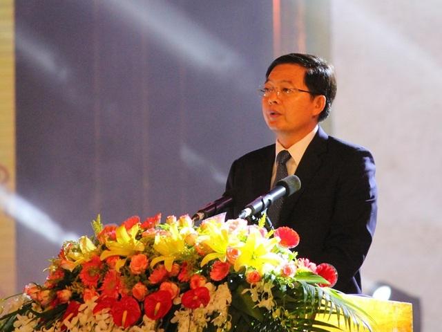 Bình Định là trong 9 địa phương miền Trung được xem là cái nôi của Bài Chòi - Chủ tịch UBND tỉnh Bình Định Hồ Quốc Dũng.